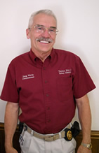 Commissioner Doug Wavle