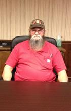 Commissioner Paul Bowen